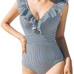 Mejores Bañadores mujer con relleno pecho